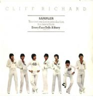 Cliff Richard - Every Face Tells A Story (PSRS 410) DEMO SAMPLER